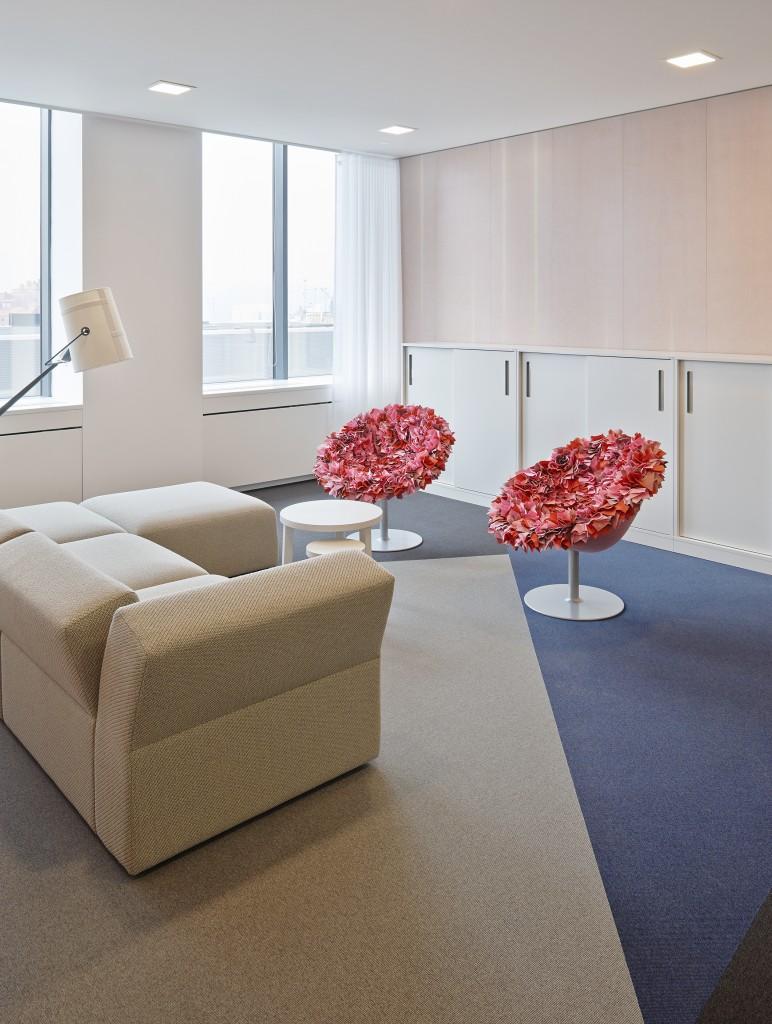 Vinge lounge