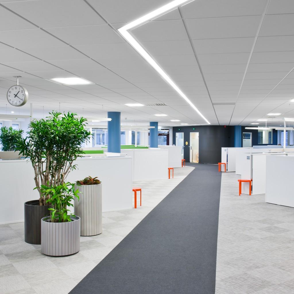 ATG office