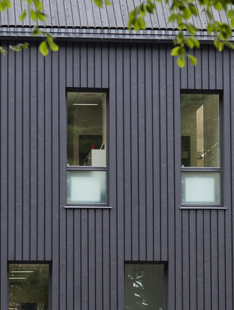 Skanska Väla Gård exterior