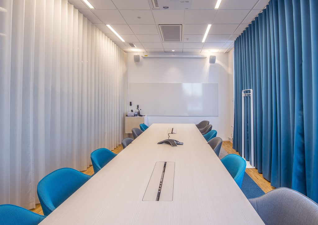 Vattenfall conference room